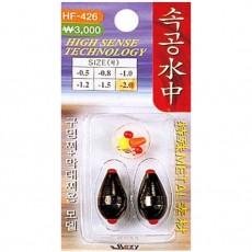 속공 싱커 수중찌 (- 1.0호)