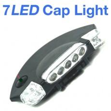 7 구 캡라이트 (LED)